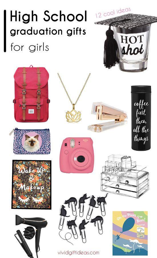 Best Graduation Gift Ideas  12 Best High School Graduation Gifts for Girls