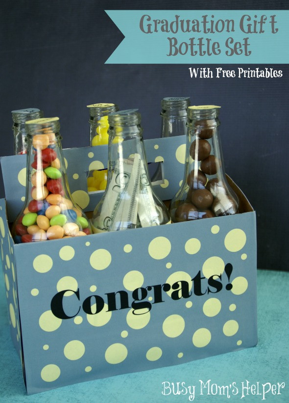 Best Graduation Gift Ideas  25 Fun & Unique Graduation Gifts – Fun Squared