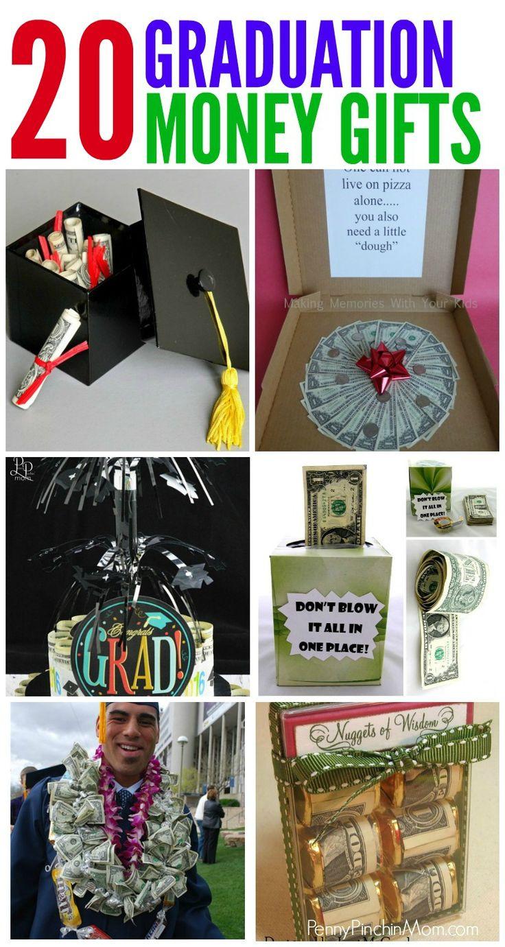 Best Graduation Gift Ideas  Best 25 Graduation t baskets ideas on Pinterest