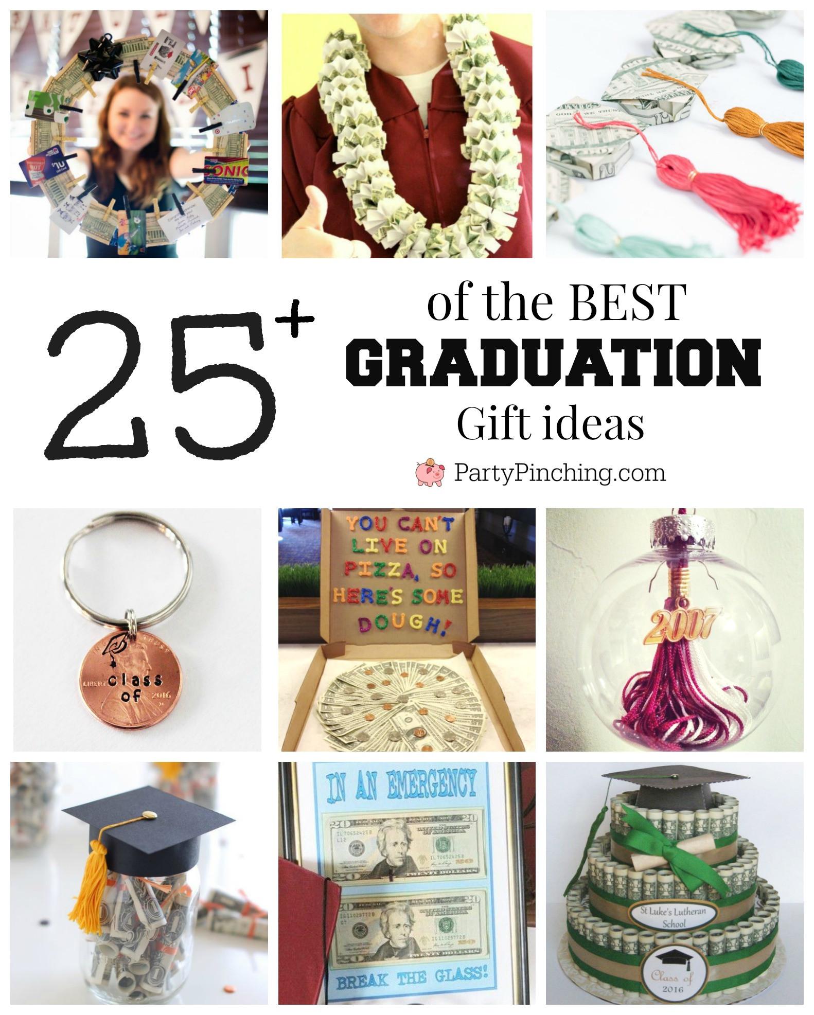 Best Graduation Gift Ideas  Best creative DIY Graduation ts that grads will love