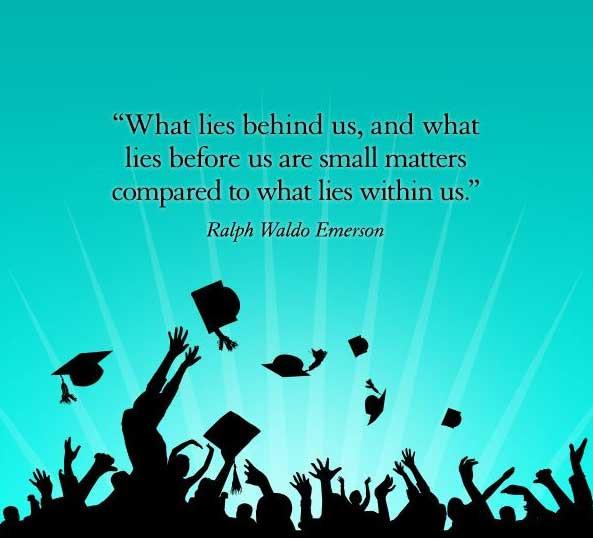 Best Graduation Quotes  Best Inspirational Graduation Quotes