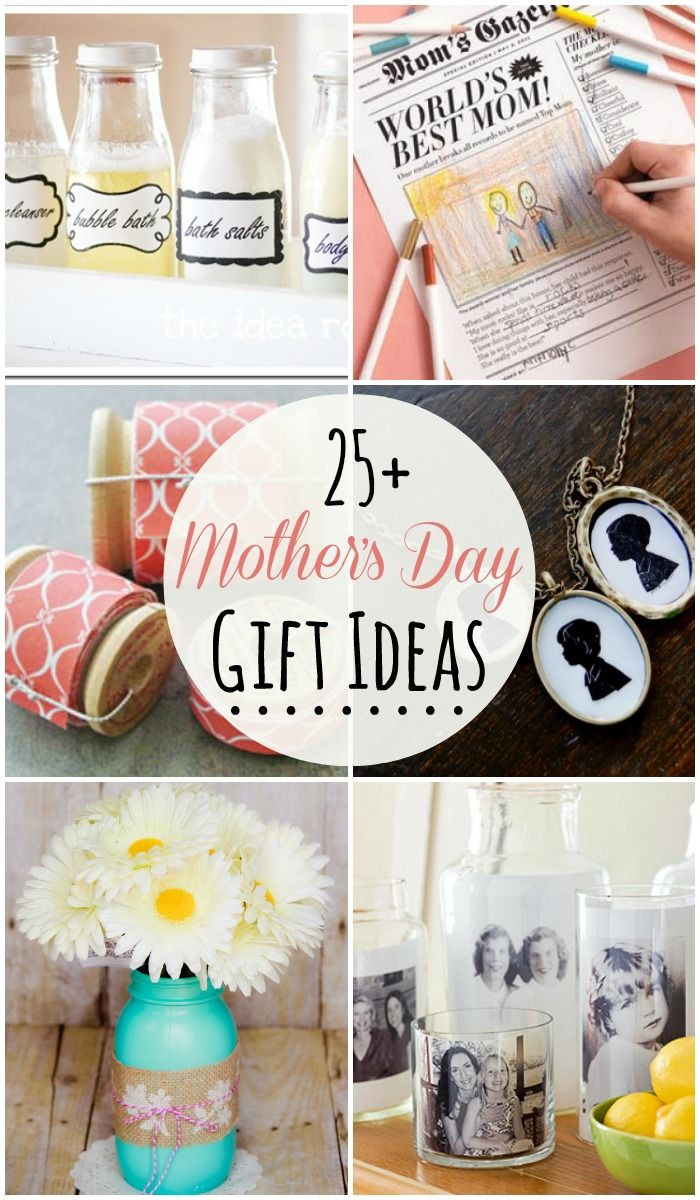 Best Mother Day Gift Ideas  25 Mother s Day Gift Ideas to inspire you as you think of