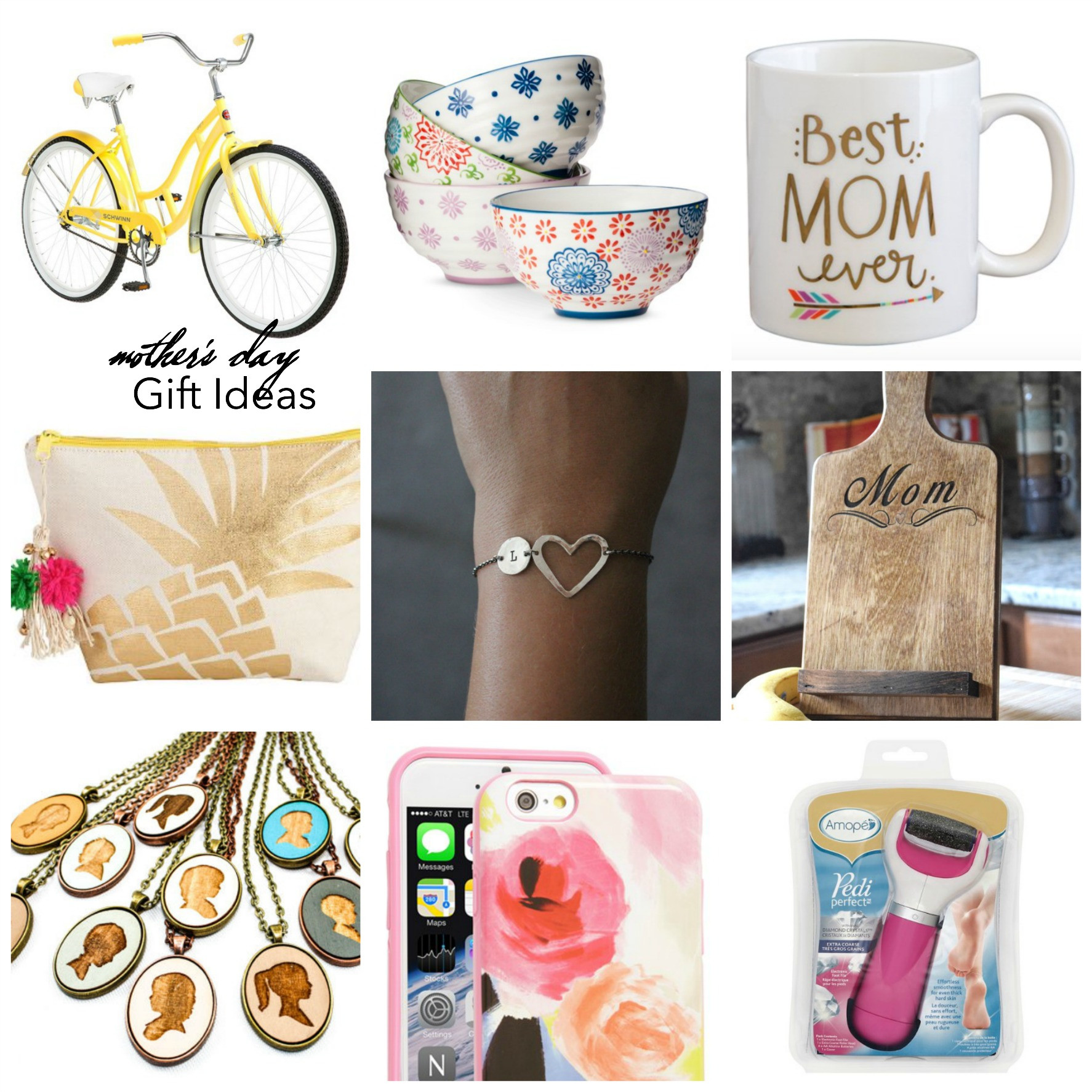 Best Mother Day Gift Ideas  43 DIY Mothers Day Gifts Handmade Gift Ideas For Mom