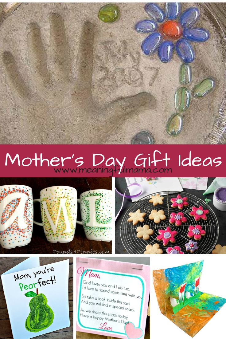 Best Mother Day Gift Ideas  1000 ideas about Homemade Mothers Day Gifts on Pinterest
