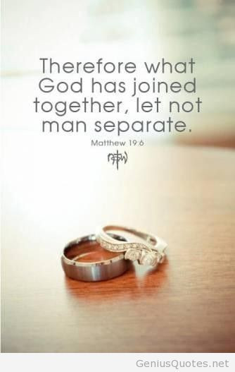 Bible Quotes Marriage  15 Beautiful Examples of Bible Verse Typography