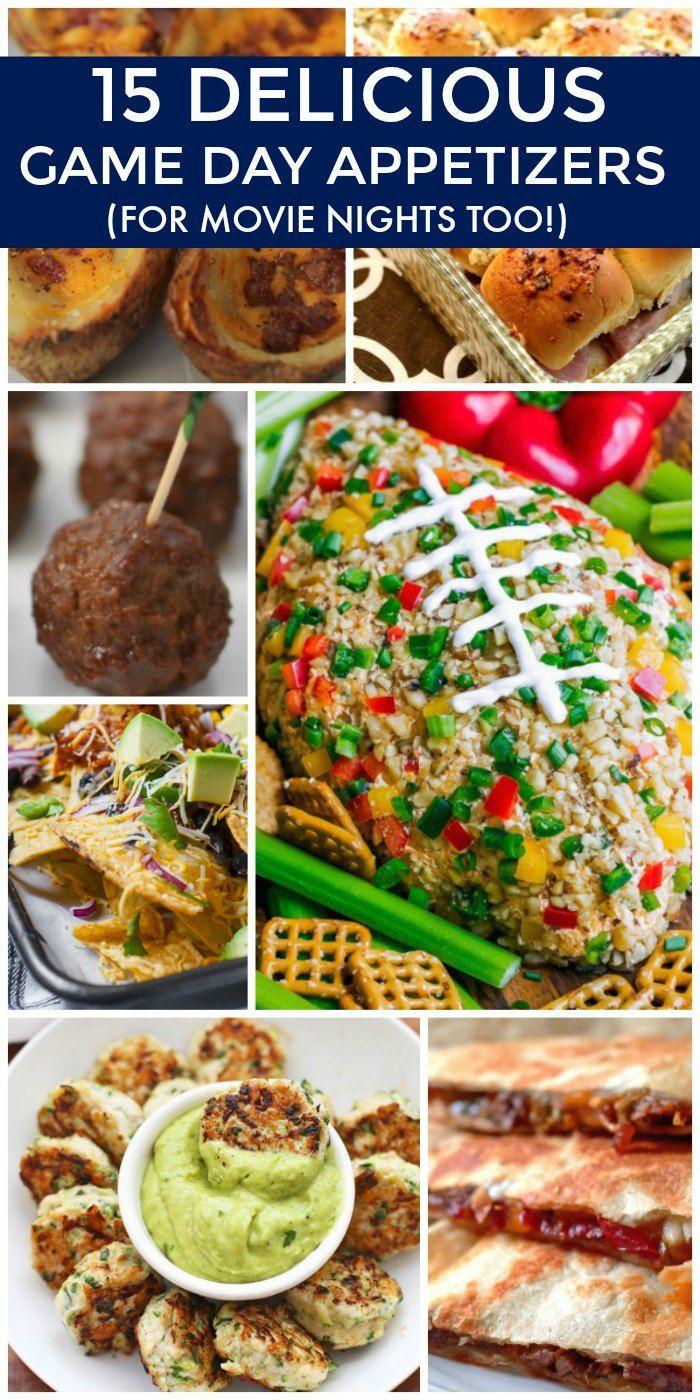 Big Party Food Ideas  Best 25 party food ideas on Pinterest