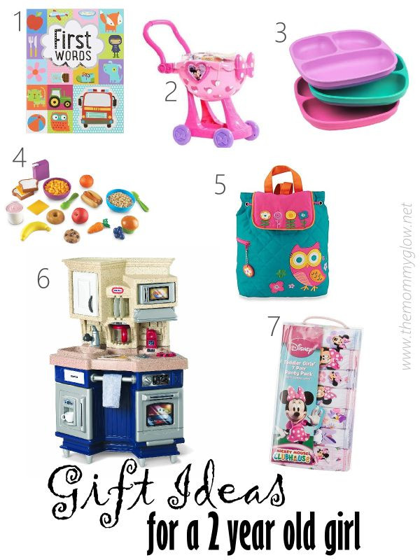Birthday Gift Ideas For 2 Year Old Baby Girl  Best 25 2 year old girl ideas on Pinterest