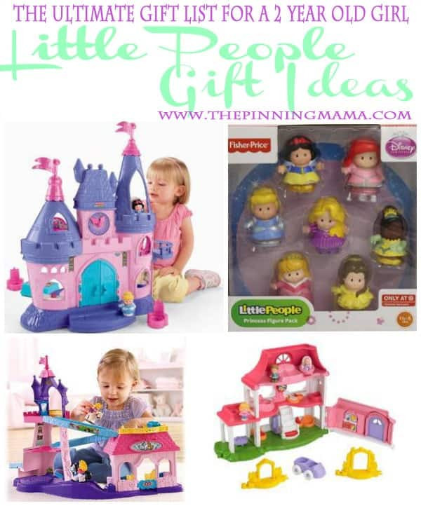 Birthday Gift Ideas For 2 Year Old Baby Girl  Best Gift Ideas for a 2 Year Old Girl