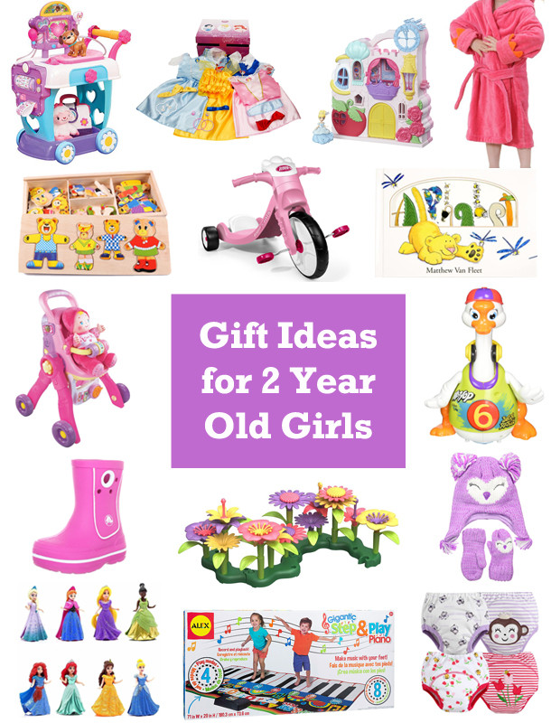 Birthday Gift Ideas For 2 Year Old Baby Girl  15 Gift Ideas for 2 Year Old Girls [2016]