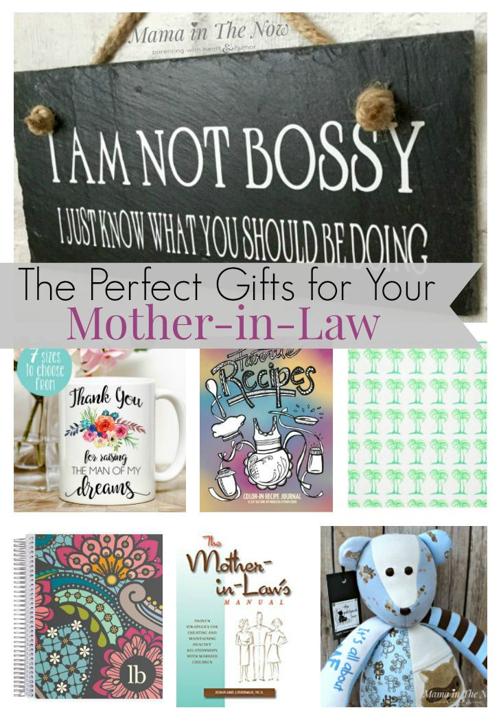 Birthday Gift Ideas Mother In Law  1000 ideas about Mother In Law Birthday on Pinterest
