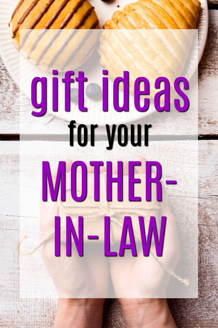 Birthday Gift Ideas Mother In Law  25 unique Mother in law birthday ideas on Pinterest