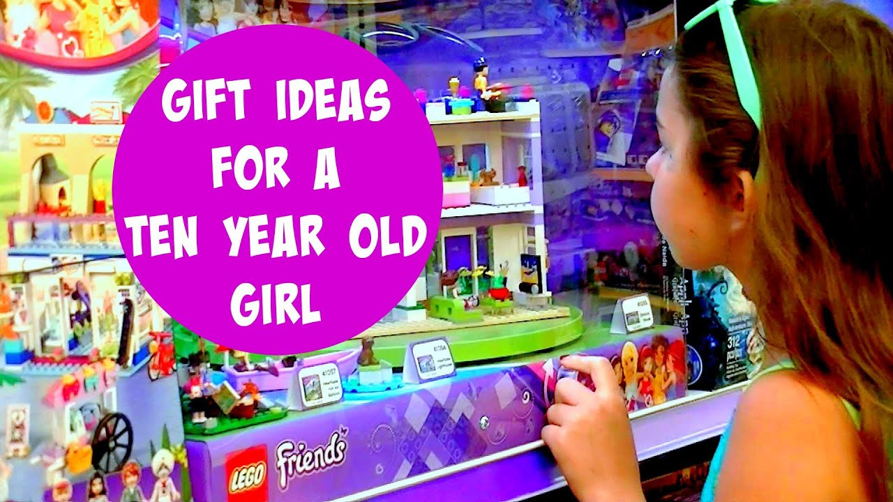 Birthday Gifts For 10 Year Old Daughter  Birthday Gift Ideas for a 10 year old girl under $30