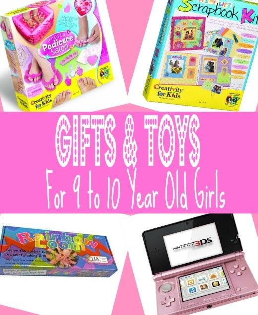 Birthday Gifts For 10 Year Old Daughter  Best Gifts & Toy for 9 Year Old Girls in 2013 Top Picks