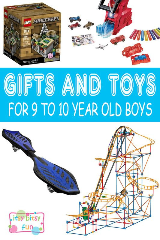 Birthday Gifts For 10 Year Old Daughter  Best Gifts for 9 Year Old Boys in 2017