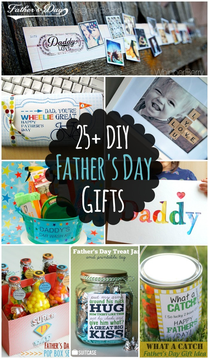 Birthday Gifts For Dads  25 Father s Day Gift Ideas