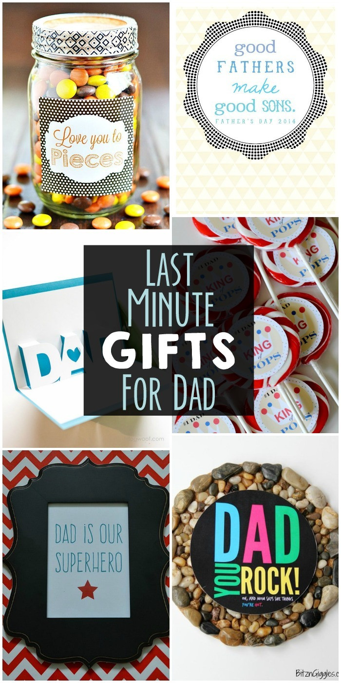 Birthday Gifts For Dads  Father s Day ts ideas