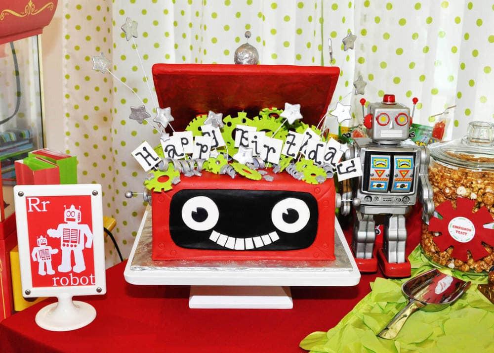 Birthday Party Ideas For Boys  50 Awesome Boys Party Ideas
