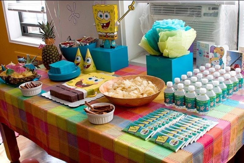 Birthday Party Ideas For Boys  27 Best Birthday Party Ideas For Boys