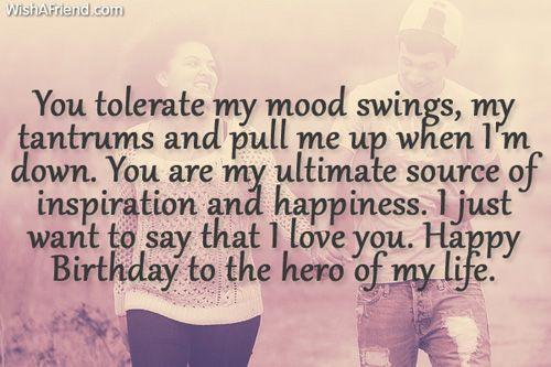 Birthday Quotes For Boyfriend  Birthday Wishes For Boyfriend Page 3