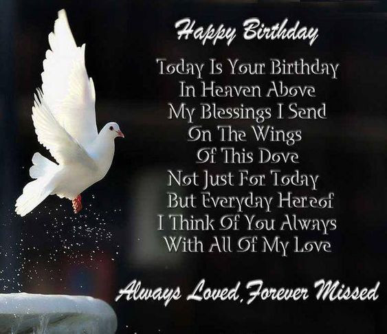 Birthday Quotes For Loved Ones  Do you have a Loved e celebrating their birthday in