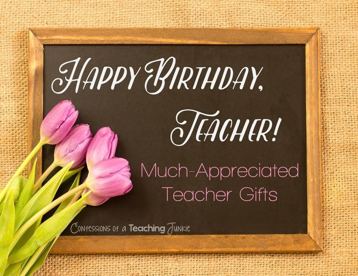 Birthday Quotes For Teacher  25 best ideas about Birthday wishes for teacher on