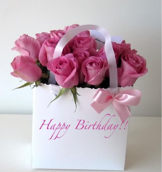 Birthday Quotes With Flowers  5 Reasons why you should Choose Flowers for your