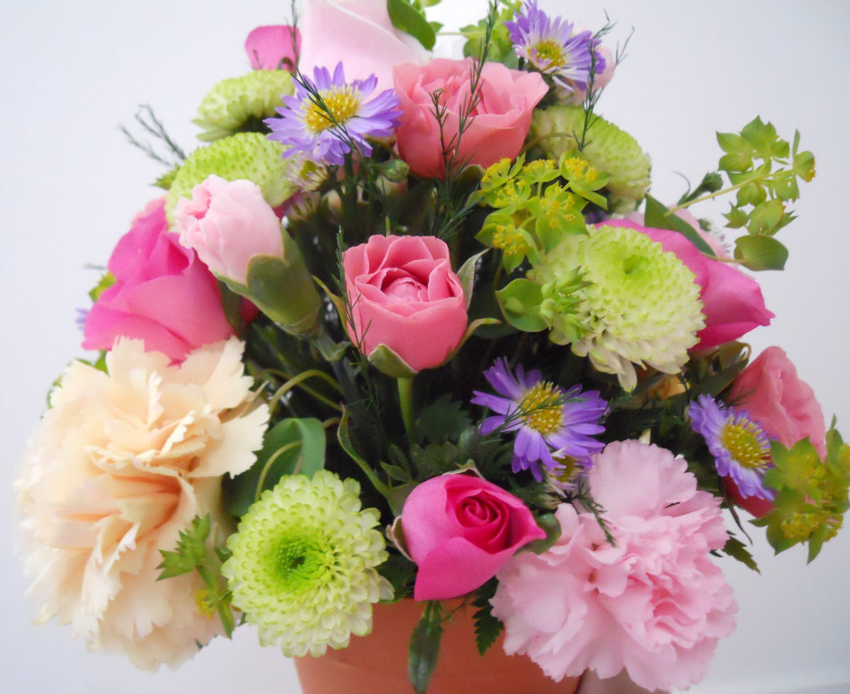 Birthday Quotes With Flowers  Flower Birthday Quotes QuotesGram
