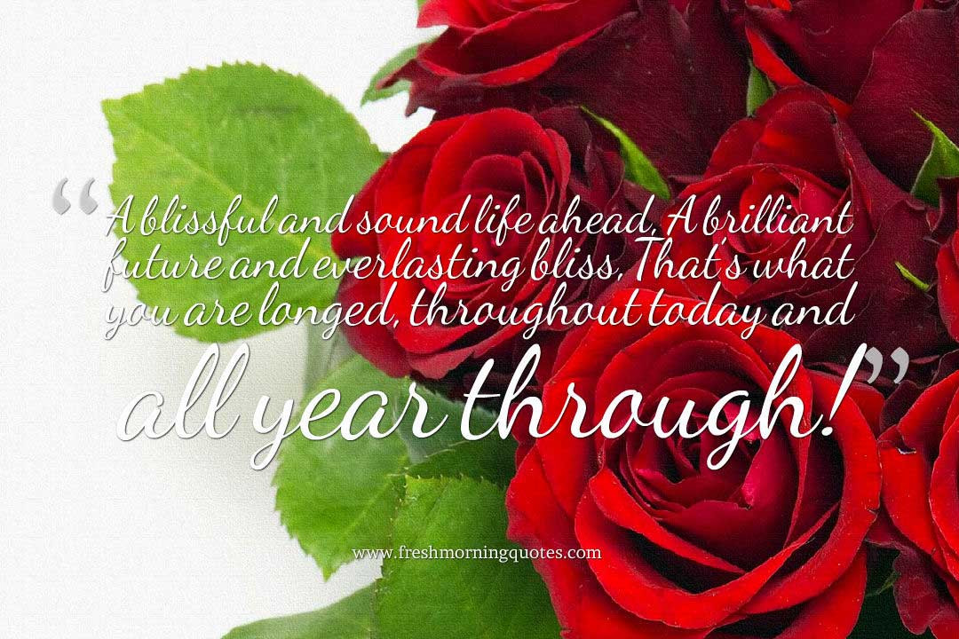 Birthday Quotes With Flowers  20 Beautiful Happy Birthday Flowers