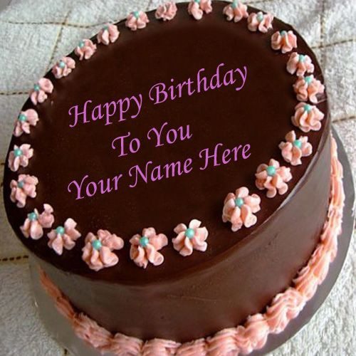 Birthday Wishes Cake With Name  Best 25 Birthday images for ideas on Pinterest
