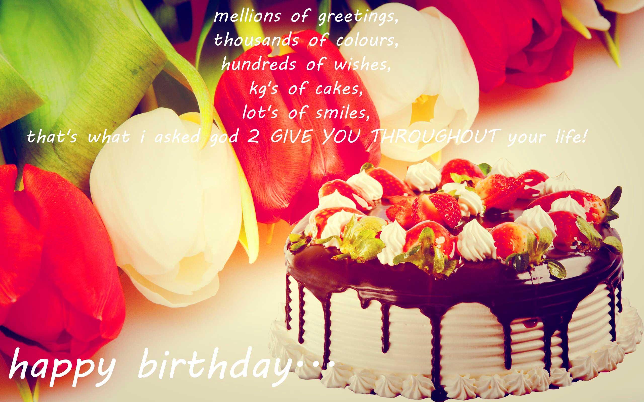 Birthday Wishes Cake With Name  601 Happy Birthday Cake Pics