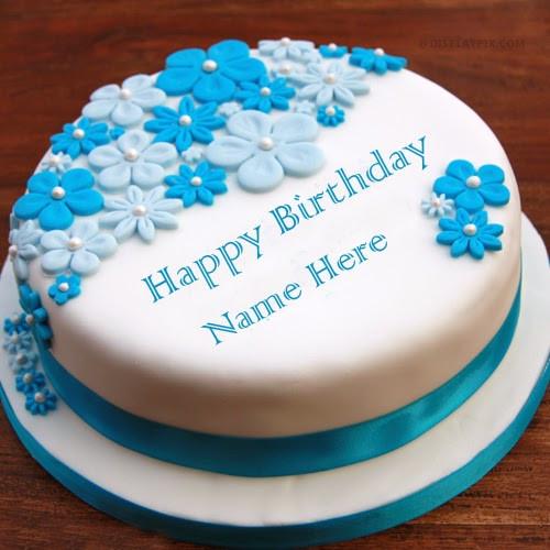 Birthday Wishes Cake With Name  Birthday Wishes For Friends Cake With Name Birthday Wishes