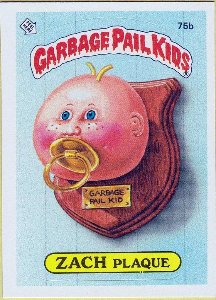 Boys Coloring Pages Garbage Pale Kids  Garbage Pail Kids garbage pail kids