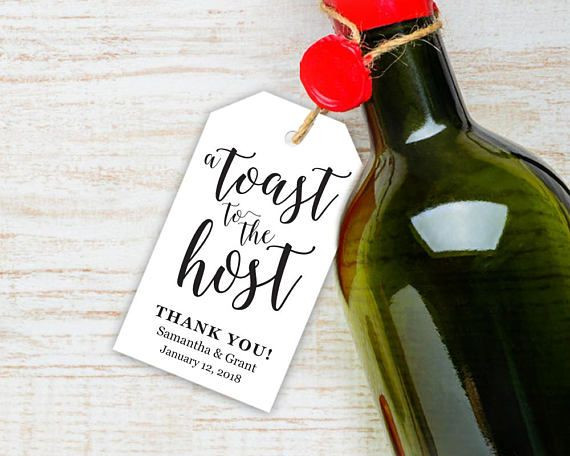Bridal Shower Thank You Gift Ideas  28 best Favor Tag & Label Templates images on Pinterest