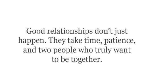Building Relationships Quote  Quotes About Building Relationships QuotesGram