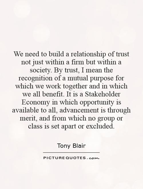 Building Relationships Quote  Quotes About Building Relationships At Work QuotesGram