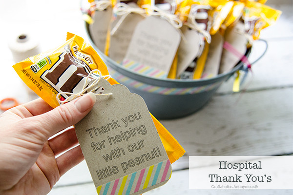 Business Thank You Gift Ideas  Craftaholics Anonymous