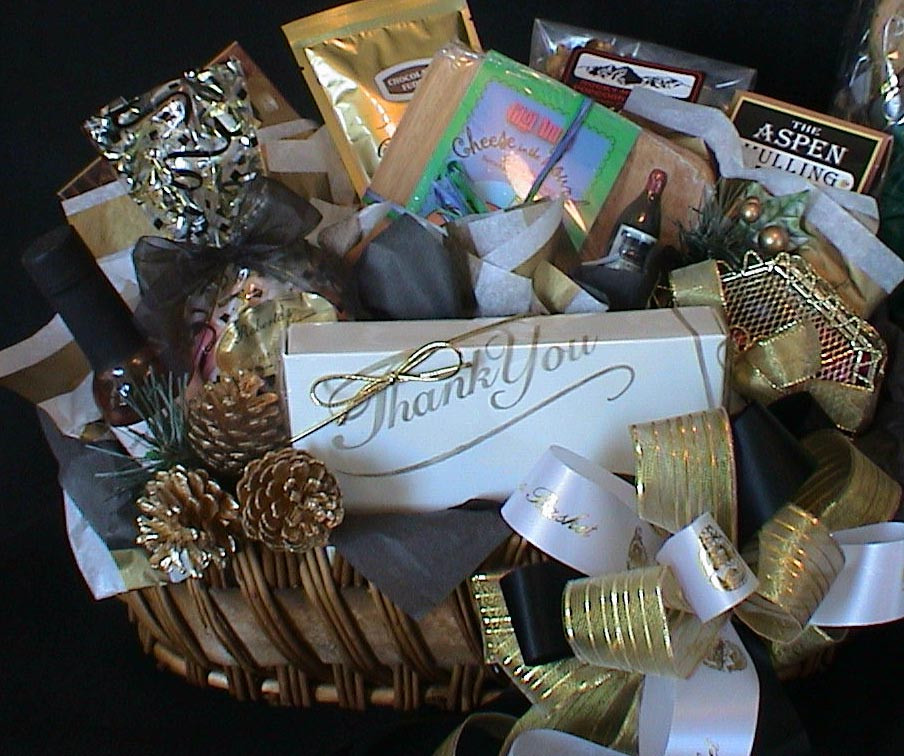 Business Thank You Gift Ideas  Thank You Gifts Clients