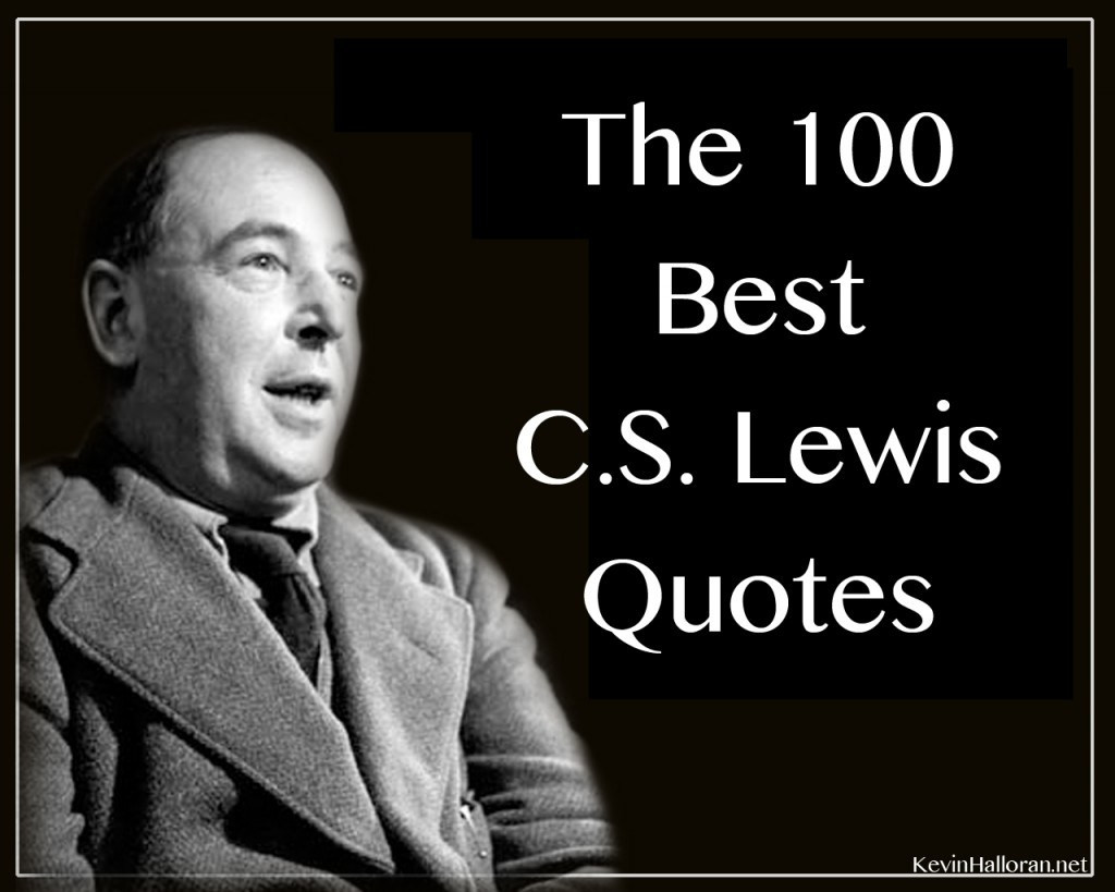 C S Lewis Quotes On Life  Cs Lewis Heaven Quotes QuotesGram