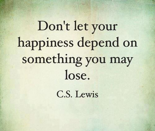 C S Lewis Quotes On Life  Best Wisdom Quotes QuotesGram