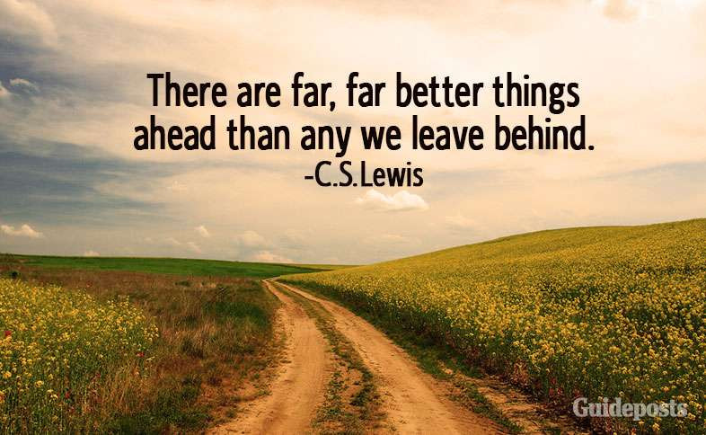 C S Lewis Quotes On Life  10 Inspiring C S Lewis Quotes