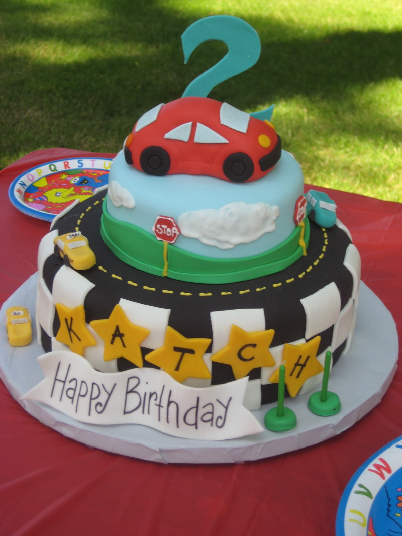 Cars Birthday Cake Ideas  Cars Cakes – Decoration Ideas