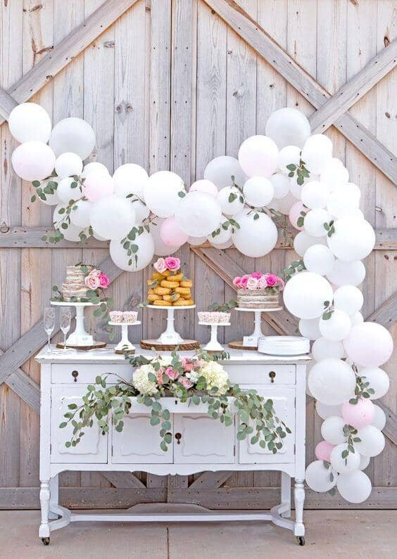 Centerpiece Ideas For Engagement Party  25 Amazing DIY Engagement Party Decoration Ideas for 2019