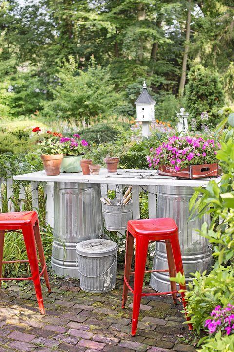 Cheap Backyard Party Ideas  82 DIY Backyard Design Ideas DIY Backyard Decor Tips