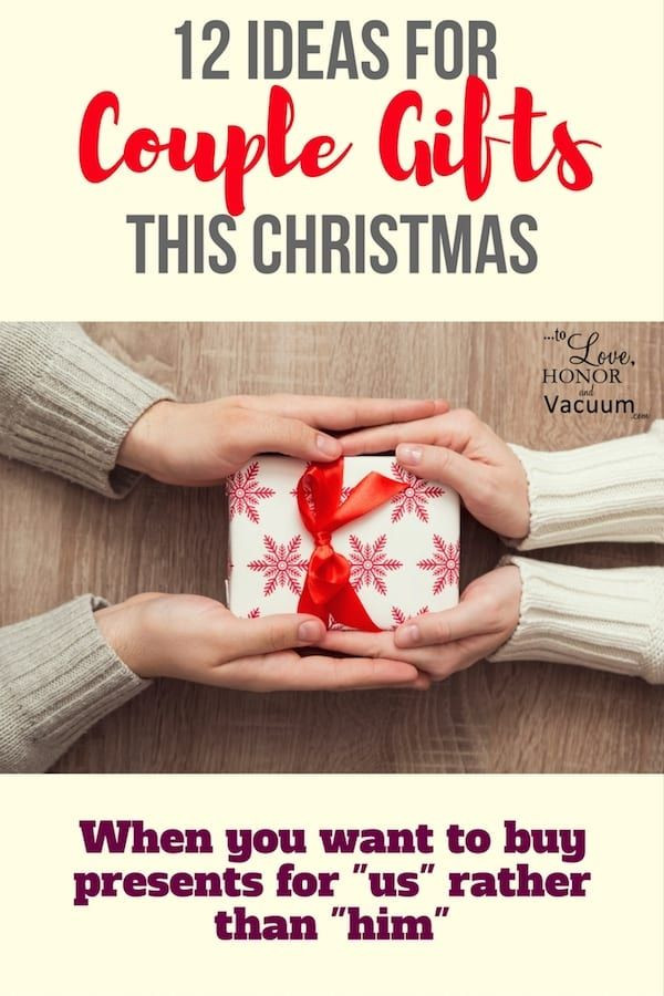 """Cheap Christmas Gift Ideas For Couples  Grow Your Marriage this Christmas with a """"Couple"""" Gift"""