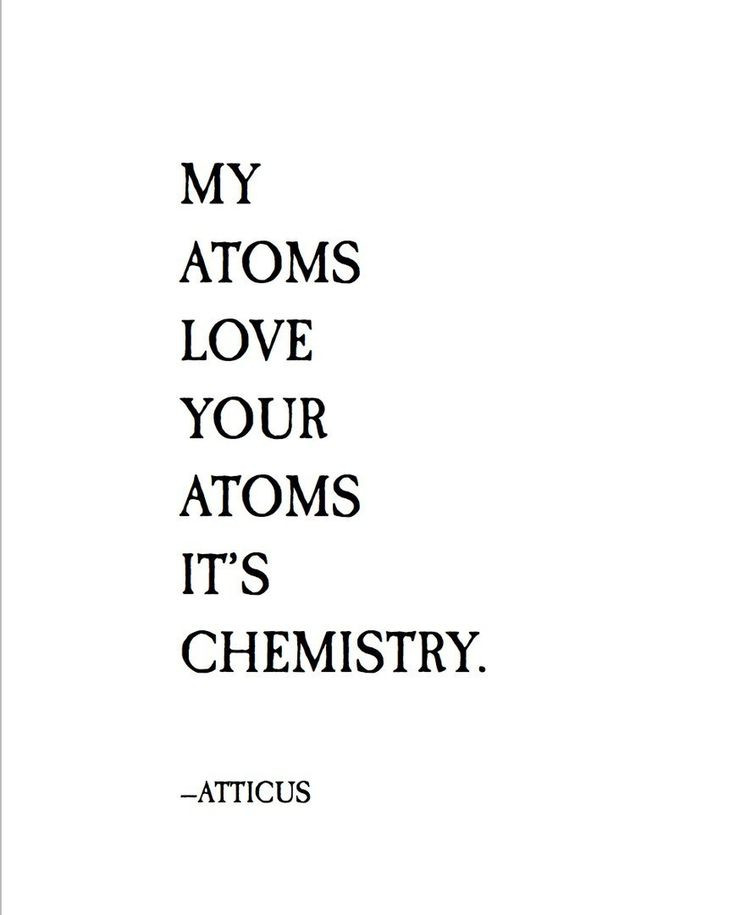 Chemistry Love Quotes  17 Best Love Chemistry Quotes on Pinterest