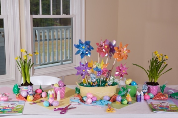 Children'S Easter Party Ideas  Martie Knows Parties BLOG Simple and Cheep Cheep Fun