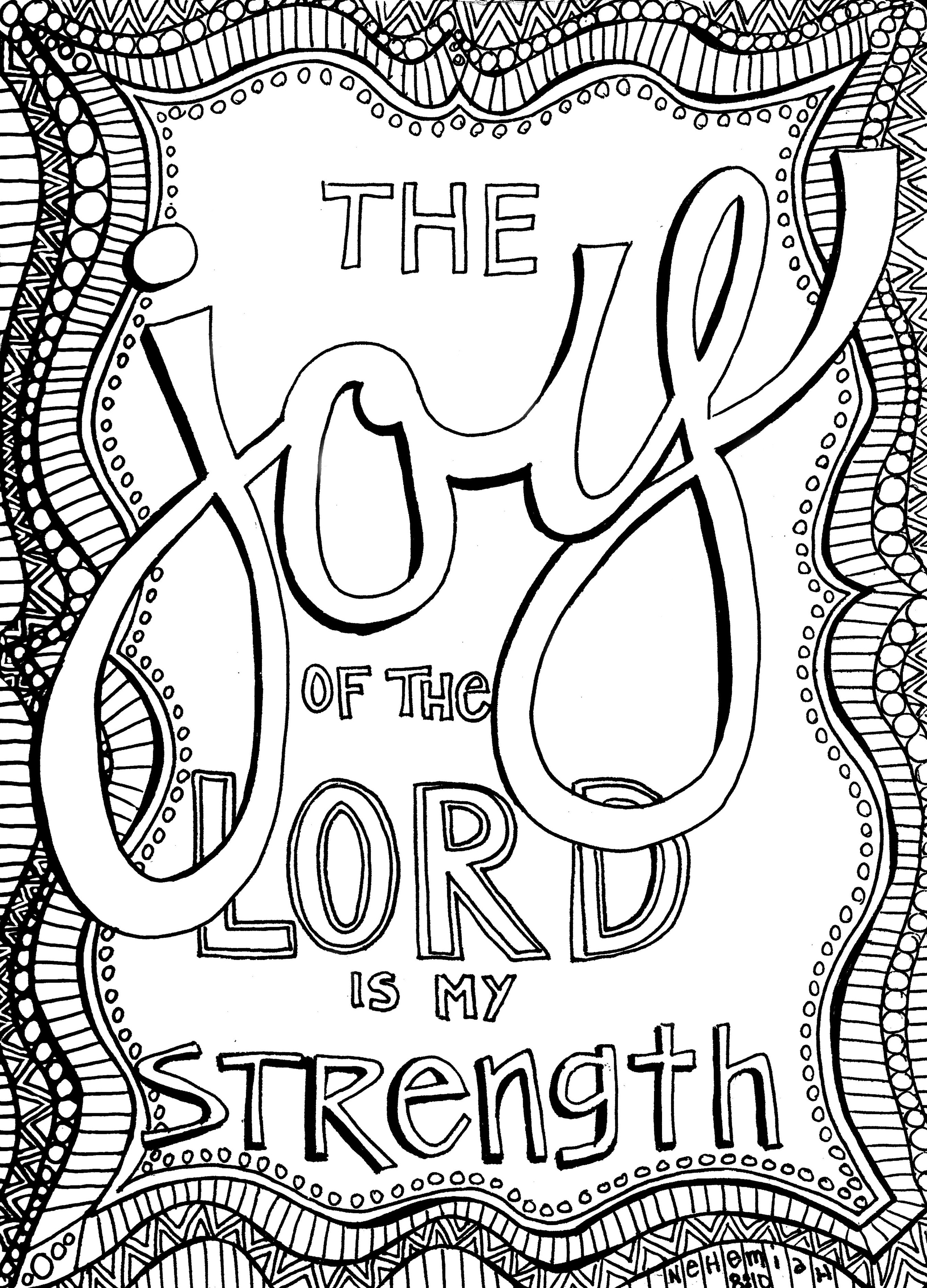 20 Best Christian Coloring Pages for toddlers - Home DIY ...