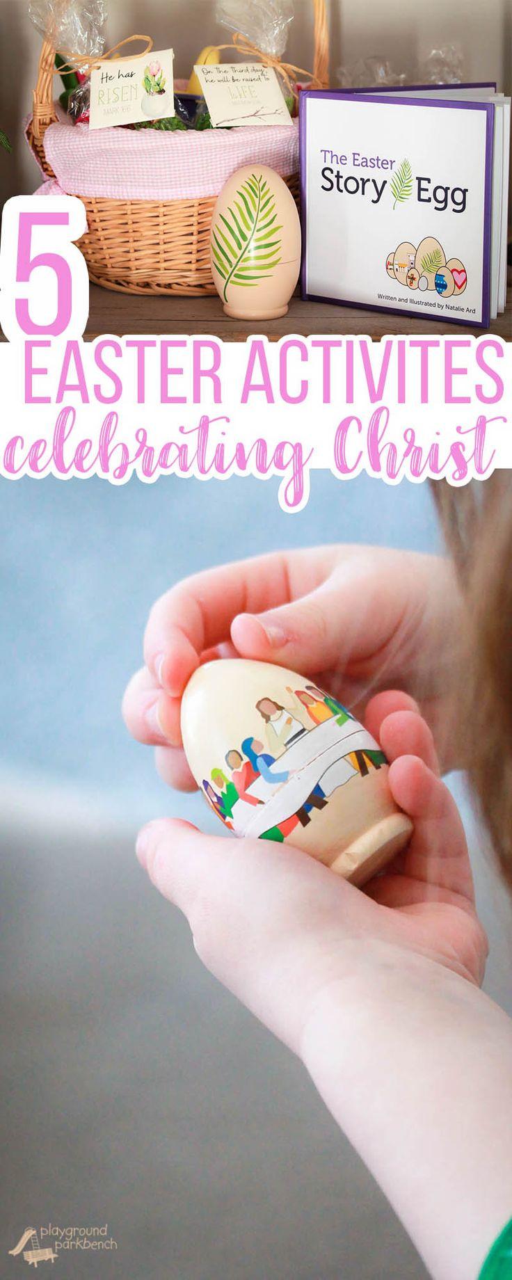 Christian School Easter Party Ideas  Best 25 Christian easter ideas on Pinterest