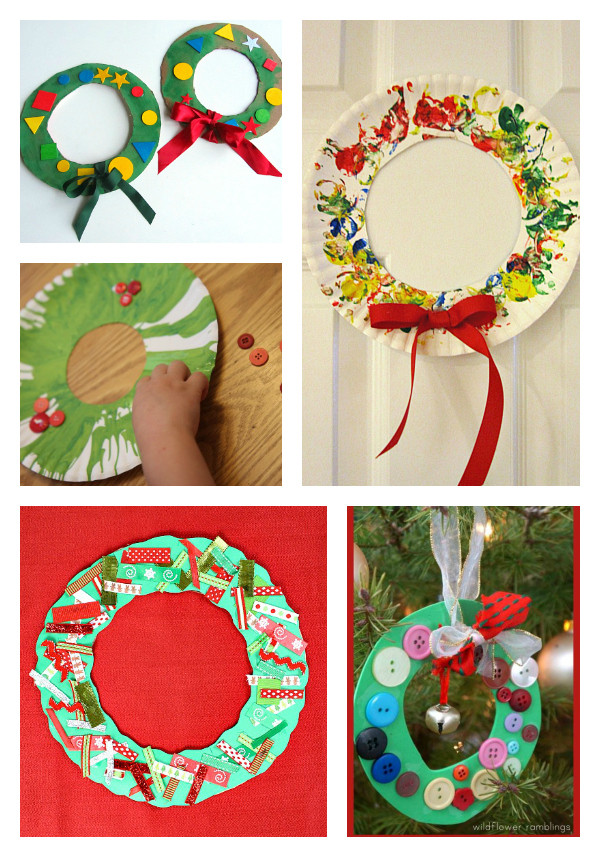 Christmas Arts Ideas  39 Christmas Activities For 2 and 3 Year Olds No Time