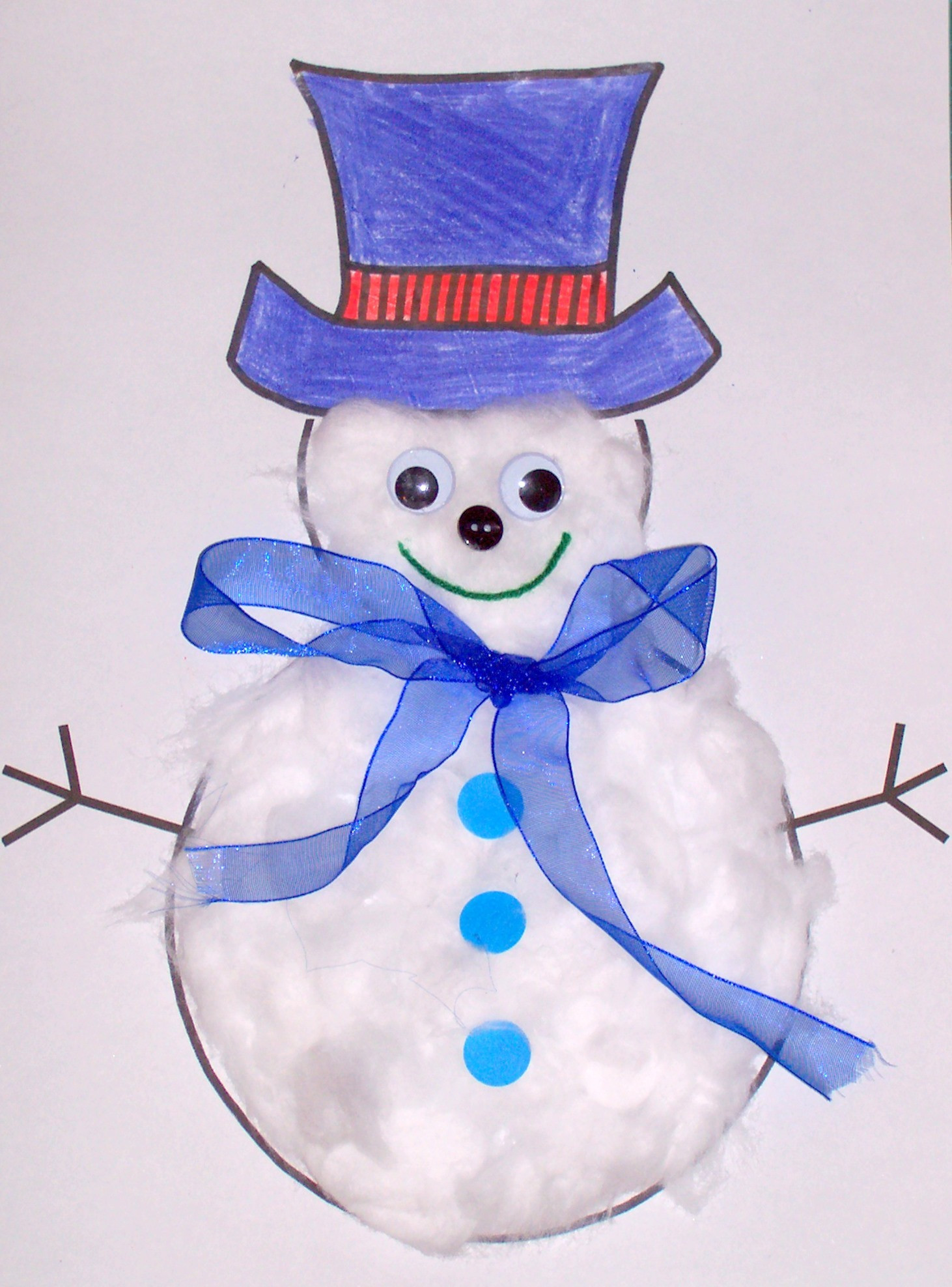 Christmas Craft Ideas For Preschoolers  christmas crafts – Miss Lassy